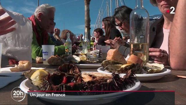 Un jour en France : le résumé de l'actualité du week-end