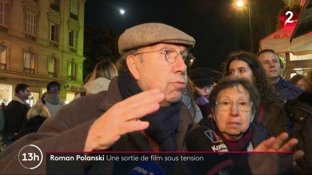 """Roman Polanski : """"J'accuse"""", une sortie de film sous tension"""