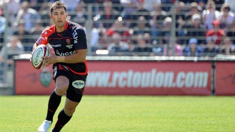 Gavin Henson (Toulon)