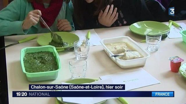 Fin des menus sans porc dans les cantines de Chalon-sur-Saône