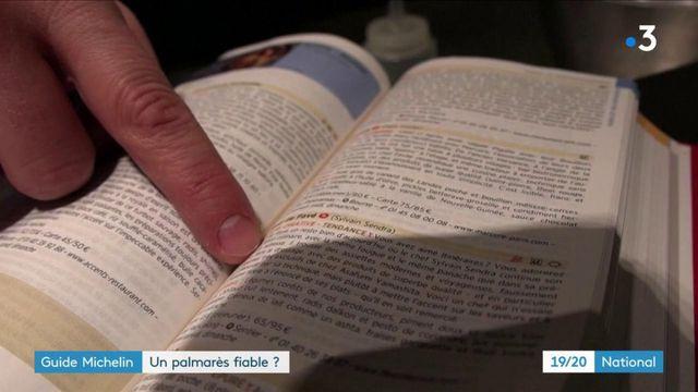 Guide Michelin : l'édition 2021 publiée coûte que coûte