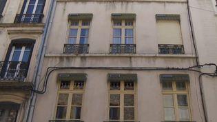 Face à la pénurie de logements dans les centres-villes, le gouvernement a déployé le dispositif Denormandie qui offre un avantage fiscal aux investisseurs qui réalisent de gros travaux sur du logement ancien. (FRANCE 2)