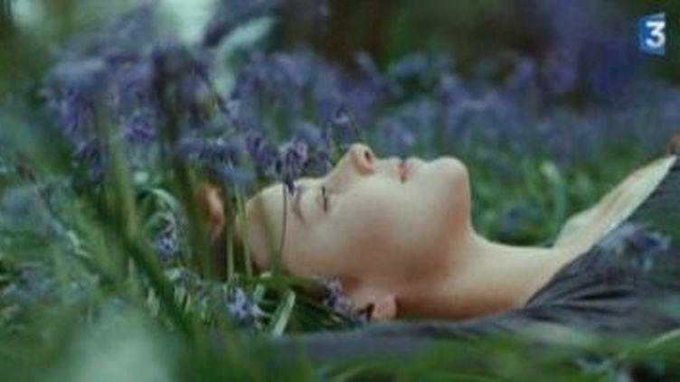 """""""Bright Star"""", le nouveau film de Jane Campion.  (Culturebox)"""