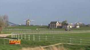 Avenue de l'Europe. Instauré, aboli, peut-être réintroduit... comment le référendum est devenu une épine dans le pied des Pays-Bas (FRANCE 3)