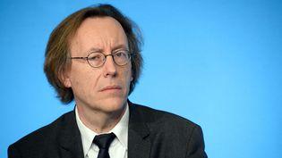 Jean-Patrick Gille, président de l'Union nationale des missions locales. (BERTRAND GUAY / AFP)