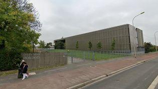 Le lycée Jean Rostand de Villepinte (Seine-Saint-Denis). (GOOGLE STREETVIEW)