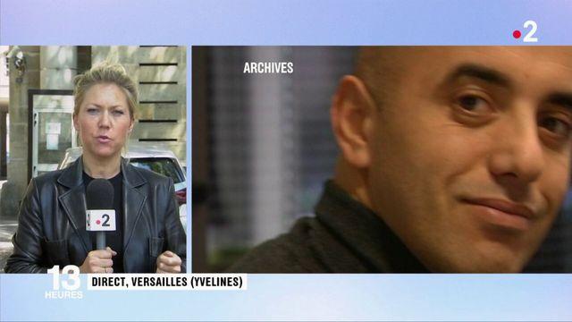 Cavale : Rédoine Faïd était en région parisienne