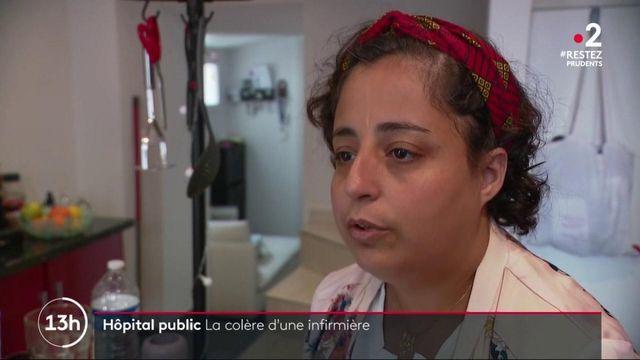 Hôpital : une infirmière témoigne de la dégradation des conditions de travail