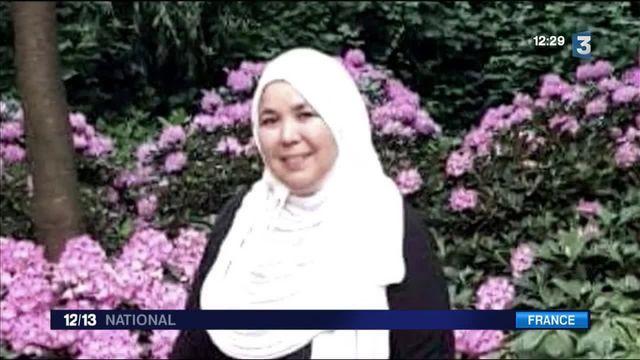 Hommage national aux Invalides : la cérémonie à travers les yeux de la famille d'une victime de l'attentat de Nice