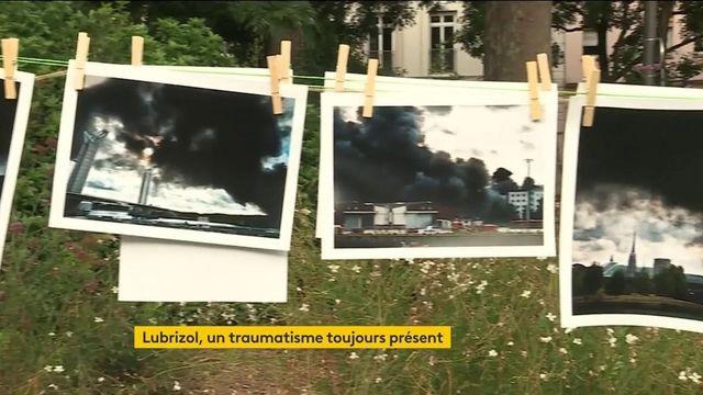 Lubrizol : deux ans après l'incendie, les riverains ne décolèrent pas