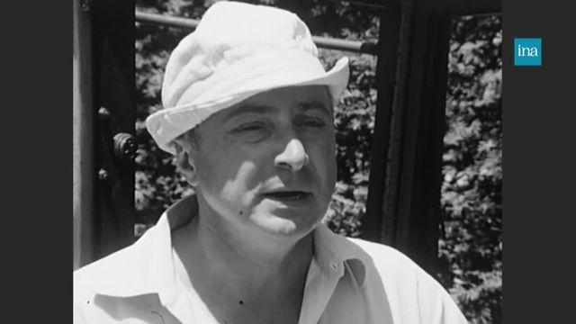 """Le 8 décembre 1966, """"La Grande Vadrouille"""" sortait dans les salles de cinéma françaises. Le réalisateur Gérard Oury a été interviewé lors du tournage, il livrait quelques secrets du film."""