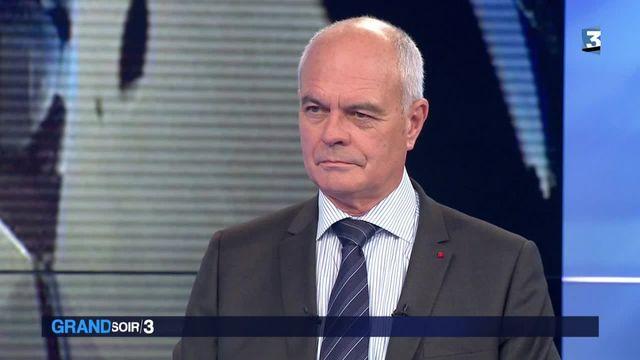 """Une """"guerre religieuse"""" en France est possible, estime Didier Tauzin"""