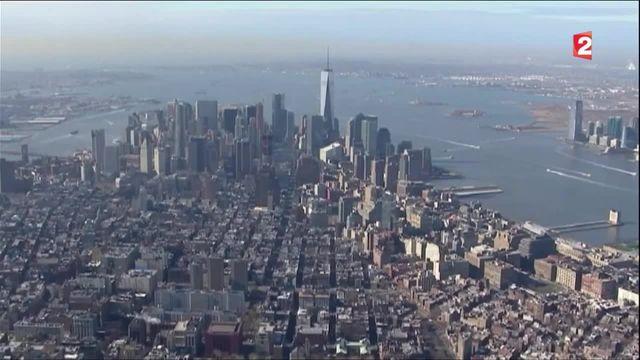 À New York, les millionnaires sont prêts à payer plus d'impôts