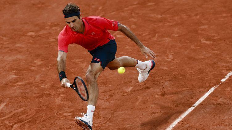 Federer affronte Koepfer au troisième tour de Roland-Garros (FRANK MOLTER / DPA)