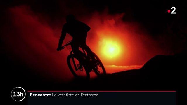 VTT : les vidéos de Kilian Bron, entre art et sport extrême