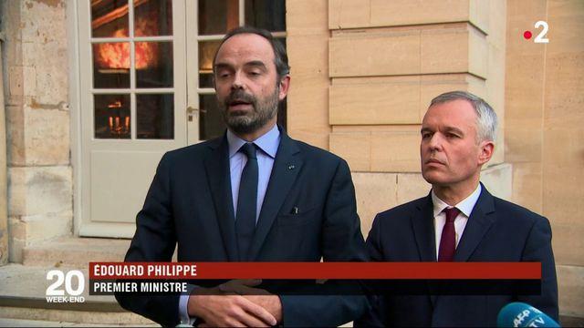 """""""Gilets jaunes"""" : le fiasco de la rencontre à Matignon"""