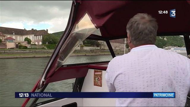 Normandie : à la découverte des boucles de la Seine