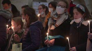 Religion : un paysage français en pleine évolution (FRANCEINFO)