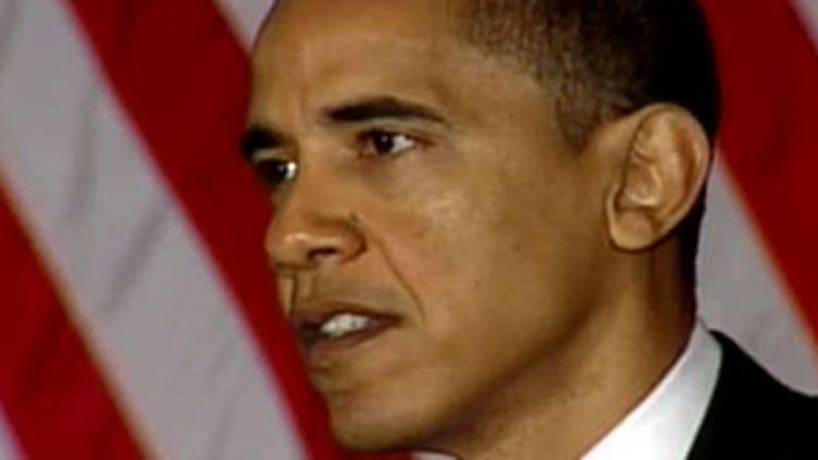 Barack Obama (archives)