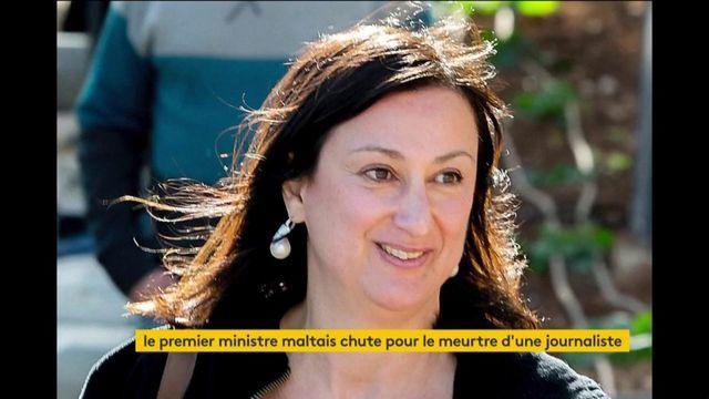 Malte : le Premier ministre tombe pour la mort de la journaliste Daphné Galizia
