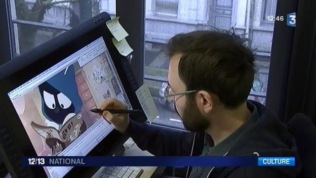 Un jeu vidéo crée à Roubaix, porté à l'écran