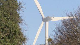 Éolienne (FRANCE 3)
