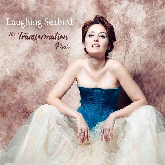 "Laughing Seabird ""The transformation place"" (Ad libertam - L'autre distribution)"