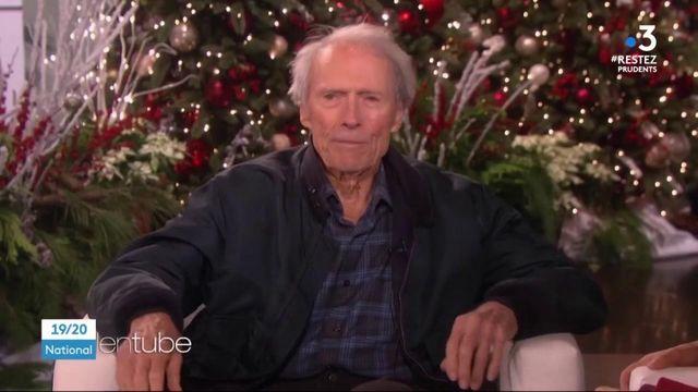 Clint Eastwood fête ses 90 ans