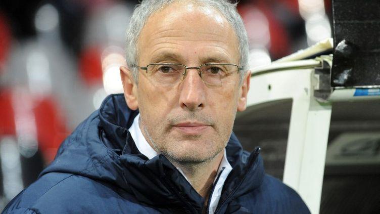 Pascal Gastien (FRED TANNEAU / AFP)