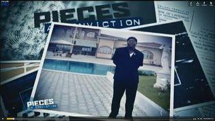 """""""Pièces à conviction"""", diffusé mercredi 16 janvier à 23h10 ( FRANCE 3)"""