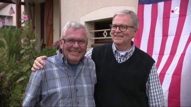 Récit : grâce à un test ADN, deux frères se rencontrent pour la première fois