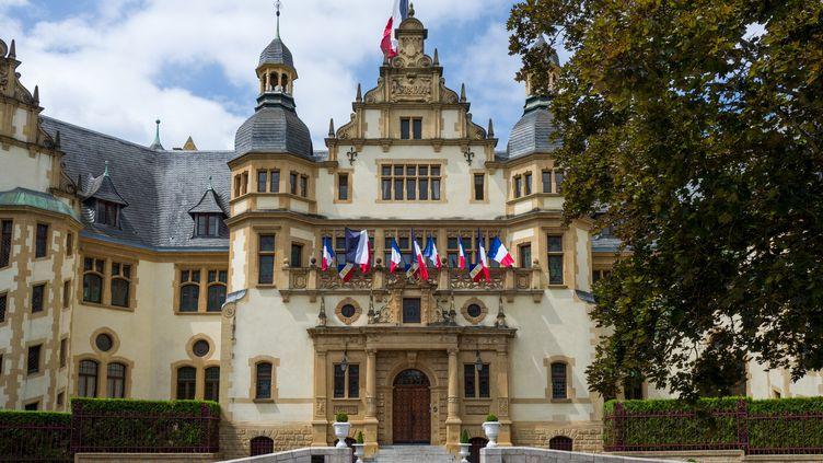 Le Palais du gouverneur militaire de Metz à la surveillance duquel était affecté lesoldat réservistetué accidentellement mercredi 24 juin 2020 (illustration). (PIERRE ADEN / EyeEm)