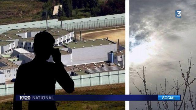 Corse : deux surveillants pénitentiaires poignardés par des détenus