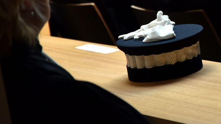 Un homme a été acquitté, mardi 7 novembre 2017, par la cour d'assises de Seine-et-Marne, pour viol sur une fillette âgée de 11 ans au moment des faits. (MAXPPP)