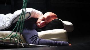 Les skipers doivent éviter les fatigues extrêmes et les hallucinations. (France 3)