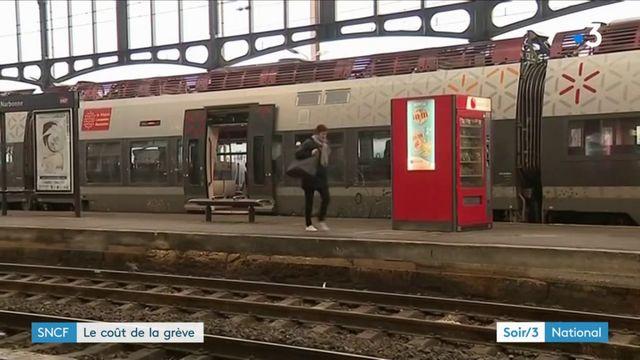 Commerce, tourisme, loisirs... La grève à la SNCF très pénalisante