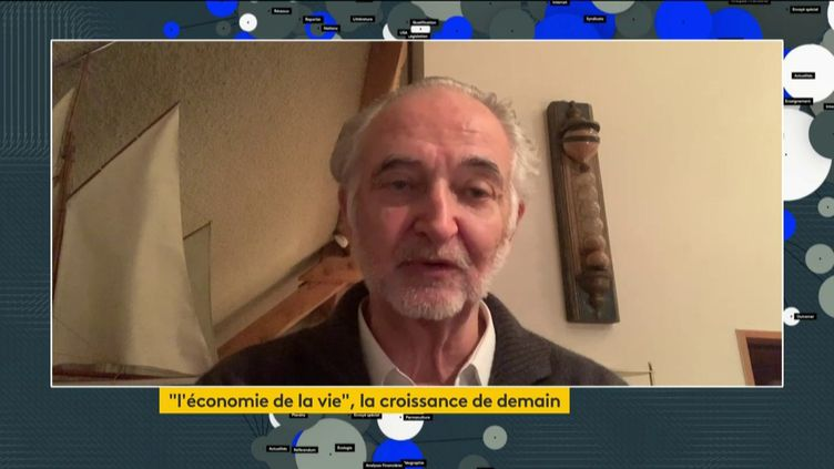 Jacques Attali (FRANCEINFO)