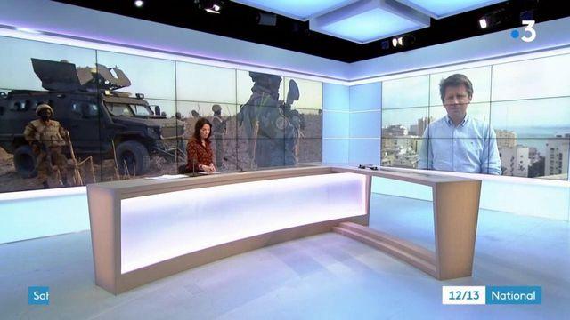 Mali : six militaires français blessés par un véhicule suicide