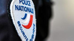 Illustration police nationale. (DENIS CHARLET / AFP)