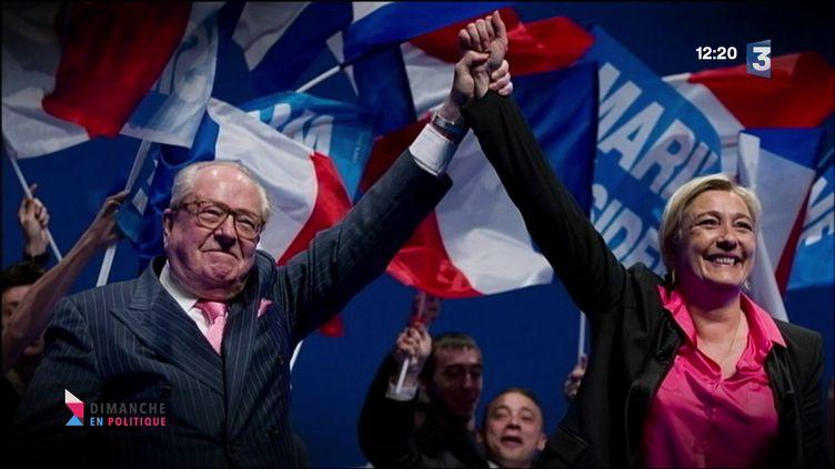 Affaires sensibles (CAPTURE D'ÉCRAN FRANCE 3)