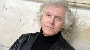 L'historien Pascal Ory, le 13 janvier 2014. (MAXPPP)