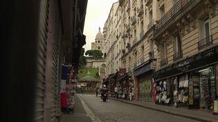 Paris : la capitale française se prépare à un été avec peu de touristes étrangers (France 3)