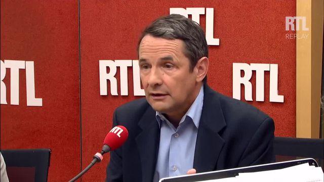 """Thierry Mandon : """"On aura d'abord besoin de goût du travail ensemble."""""""