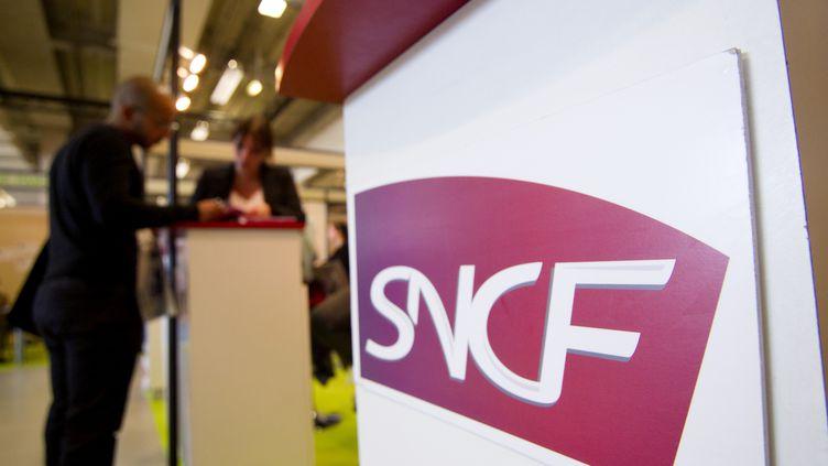 La SNCF a été condamnée à verser 18 000 euros à son employé pour discrimination. (SÉBASTIEN RABANY / PHOTONONSTOP)