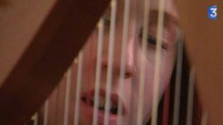Renaissance, le nouvel album de la harpiste Cécile Corbel  (Culturebox)