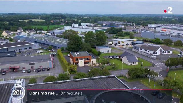 Emploi : les entreprises de Lannion embauchent massivement