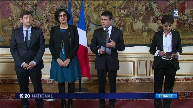 Loi Travail : le plan pour les jeunes de Manuel Valls