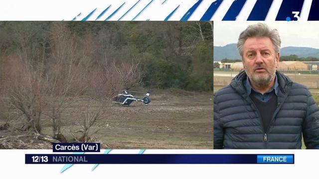 """Var : après le crash de deux hélicoptères, """"tout le monde est déjà en deuil"""""""