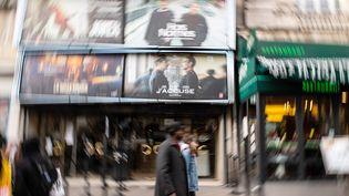 "Le dernier film de Roman Polanski, ""J'accuse"", sort mercredi 13 novembre. (MARTIN BUREAU / AFP)"