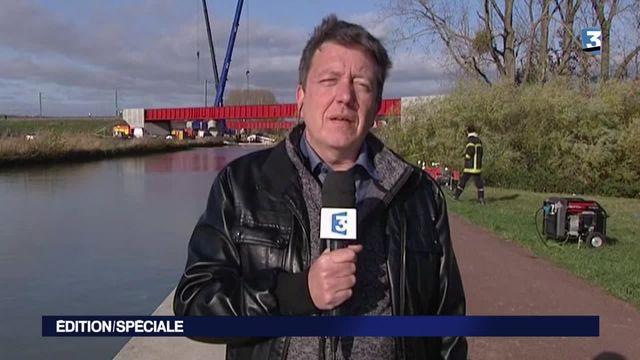 Onze morts dans le déraillement d'une rame d'essai d'un TGV en Alsace